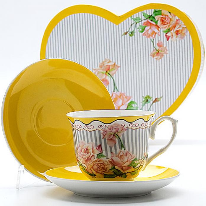 Чайно-кофейная пара Mayer&Boch 23007