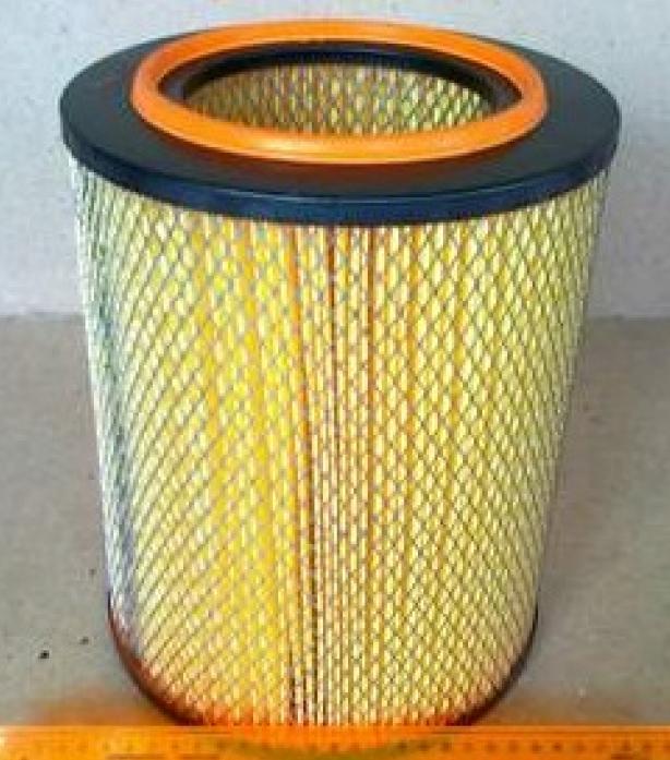 Фильтр воздушный EKO 118/1 основной (ЗИЛ-5301) стандарт ДТ75М-1109560