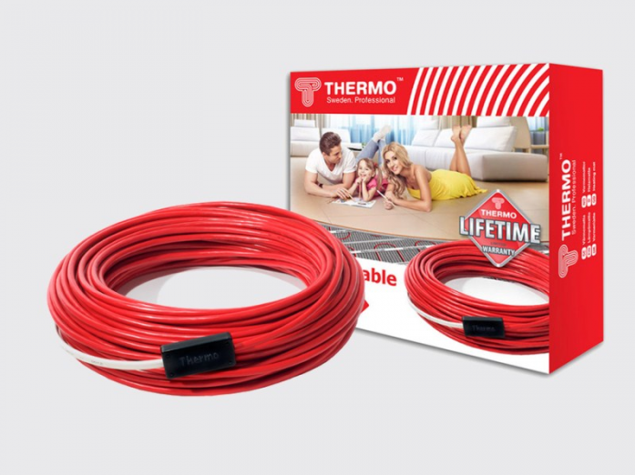 Теплый пол Thermo SVK-20 022-0420 (комплект без регулятора)
