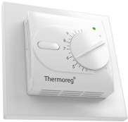 Thermo Thermoreg TI-200 Design