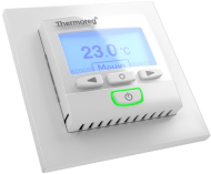 Thermo Thermoreg TI-950 Design