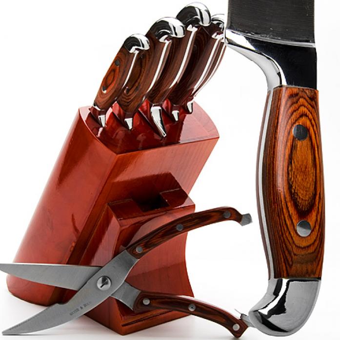 Набор ножей MAYER&BOCH 23624