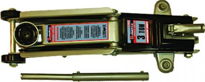 Домкрат гидравлический подкатной Matrix 51040