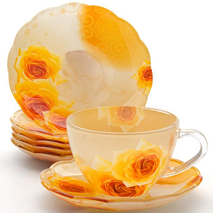 Чайный сервиз MAYER&BOCH 24120