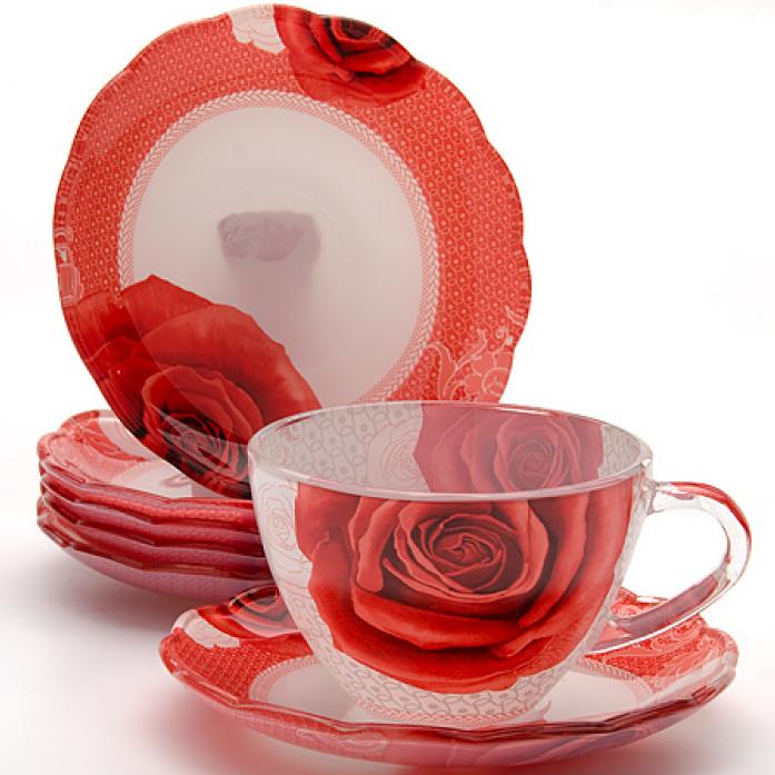 Чайный сервиз MAYER&BOCH 24122