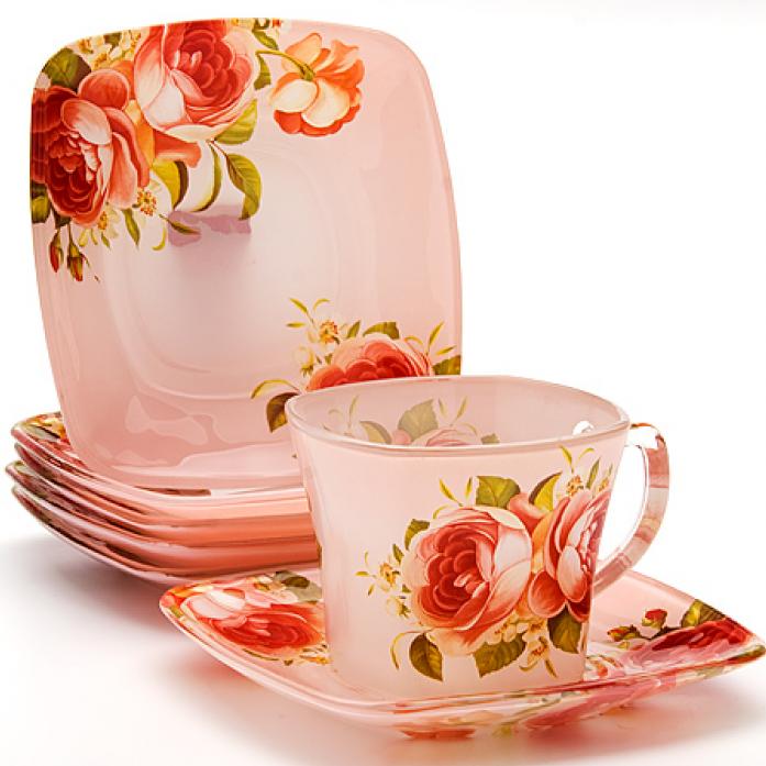 Чайный сервиз MAYER&BOCH 24126