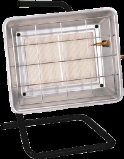 Газовый обогреватель Timberk TGH 4200 X2