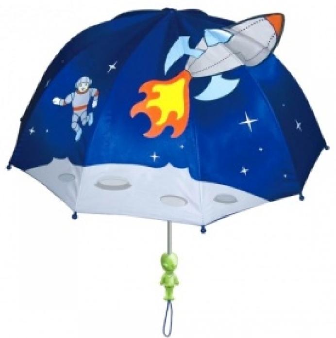 Зонт Kidorable Космонавт купол 68 см U-Space