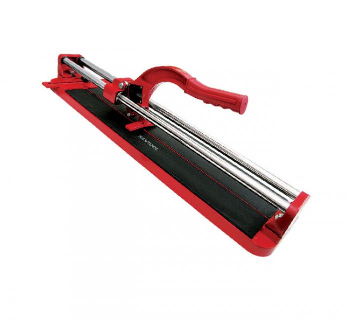 Плиткорез SANTOOL ПРОФИ 400х16 мм с подшипником усиленная ручка 032503-400