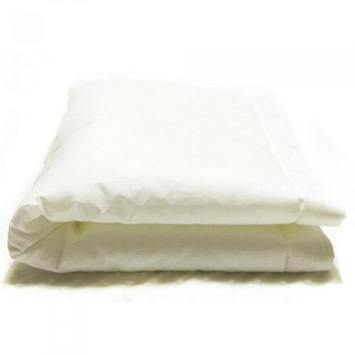 Плед 2 в 1 с одеялом ByTwinz Цветы 75х100 см