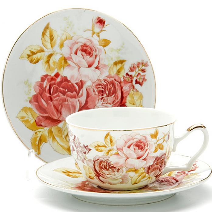 Чайно-кофейная пара MAYER&BOCH 24592