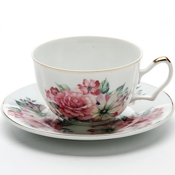 Чайно-кофейная пара Lorain 24593