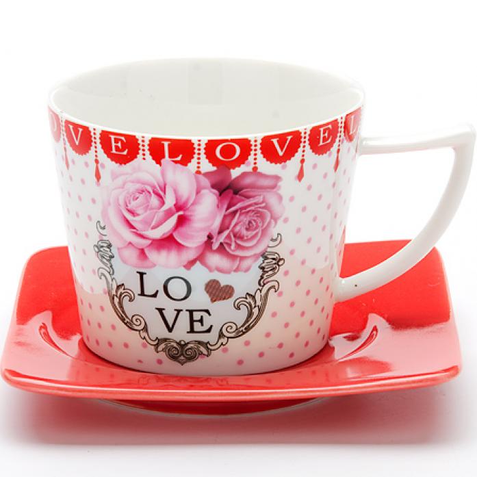 Чайно-кофейная пара MAYER&BOCH 24708