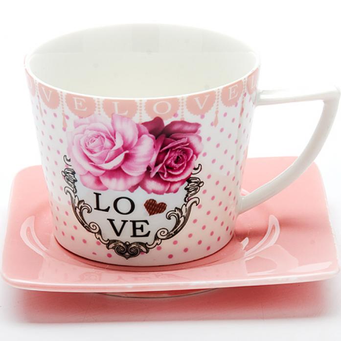 Чайно-кофейная пара MAYER&BOCH 24709