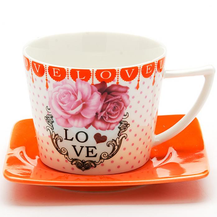 Чайно-кофейная пара MAYER&BOCH 24710