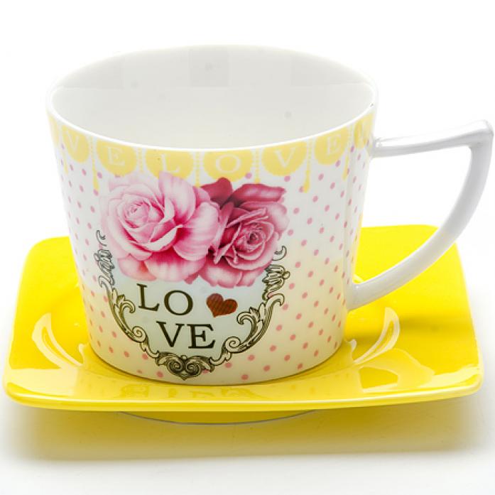 Чайно-кофейная пара MAYER&BOCH 24711