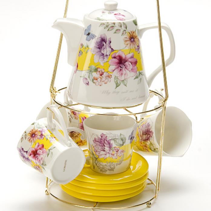 Чайный набор Mayer&Boch 24734