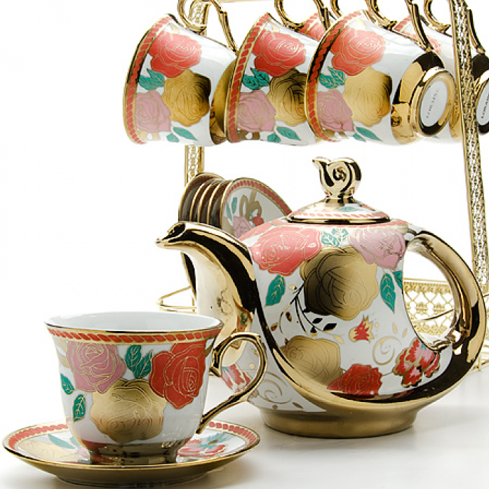 Чайный набор MAYER&BOCH 24784