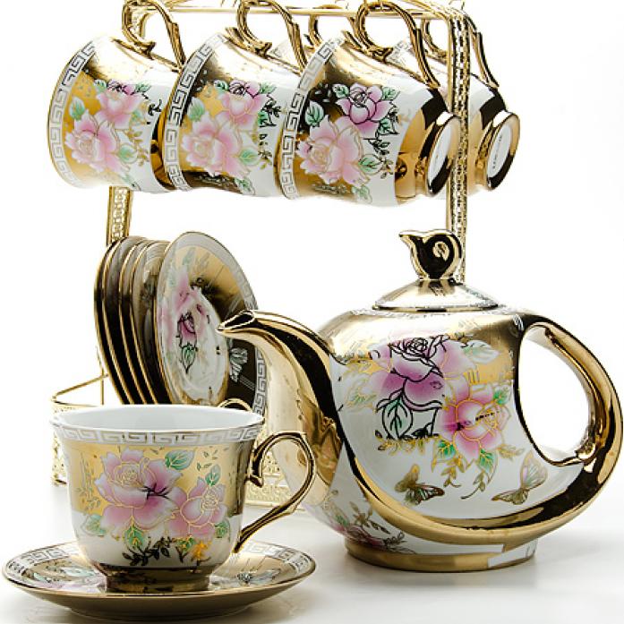 Чайный набор MAYER&BOCH 24785