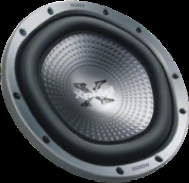 Автосабвуфер Sony XS-GTR121L