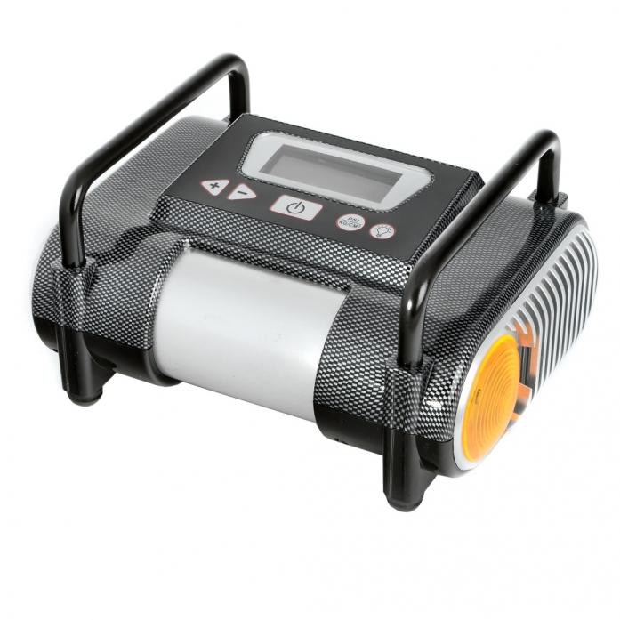 Автомобильный компрессор Tornado AC570 DIGITAL