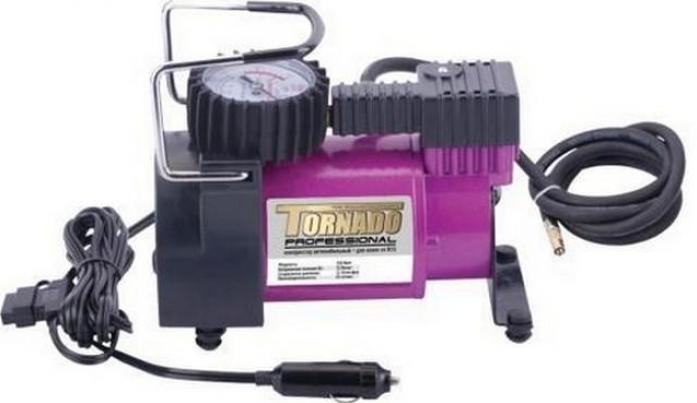 Автомобильный компрессор Tornado AC581 PROFESSIONAL