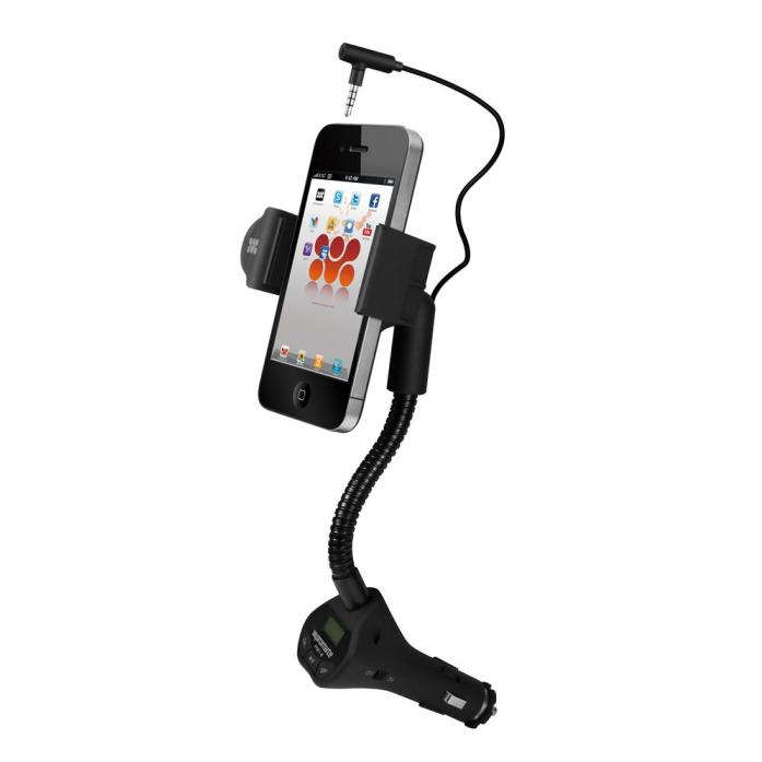 MP3 плеер с FM-модулятором PROMATE FM14