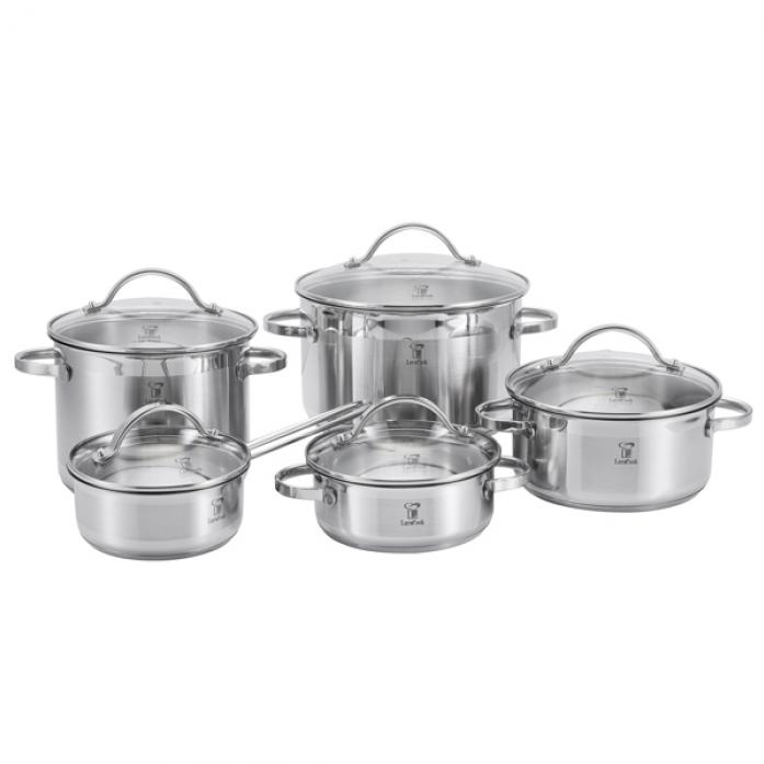 Набор посуды Larakook LC-0104