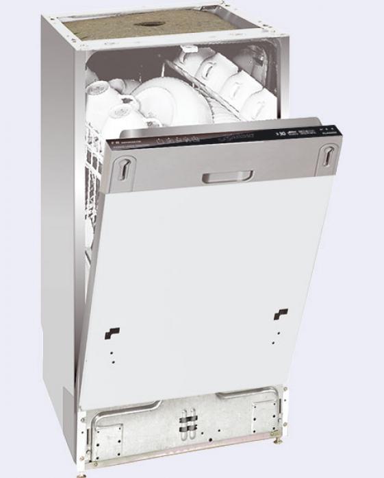Встраиваемая посудомоечная машина Kaiser S 45 I 83 XL