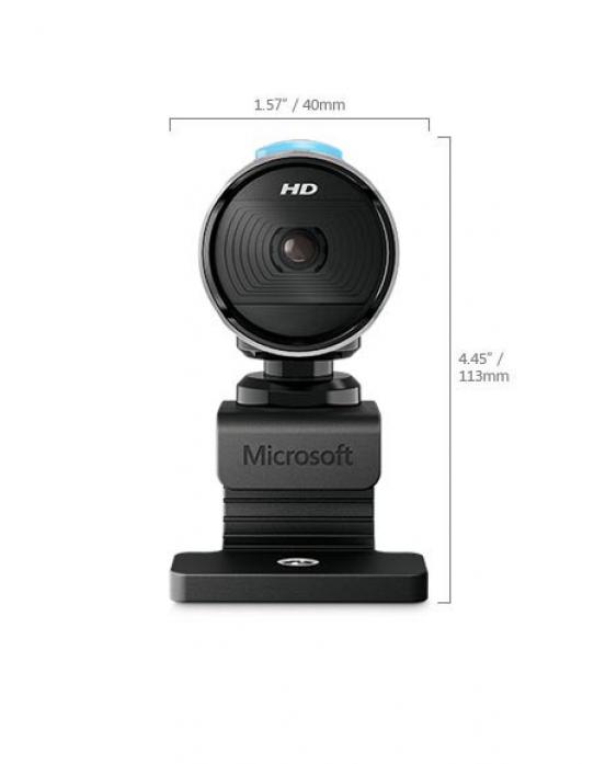 Веб-камера Microsoft LifeCam Studio Q2F-00018