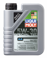 Масло моторное LIQUI MOLY Leichtlauf Special AA 5W30 (1л) 7515