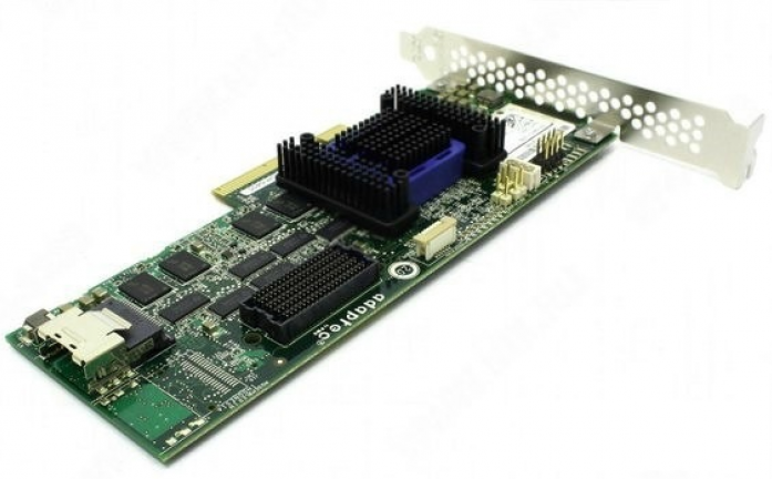 RAID контроллер ADAPTEC ASR-6405 KIT (2271100-R)