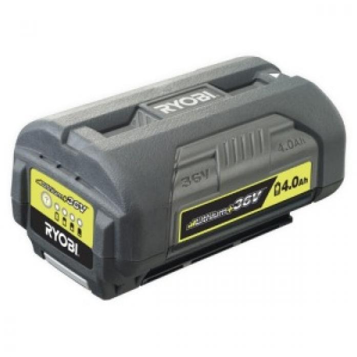 Аккумулятор Ryobi 36В 4.0Aч BPL3640D