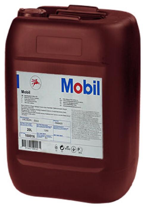 ����� ��������������� Mobil Mobilube HD-A 85W90 ���. (20�)