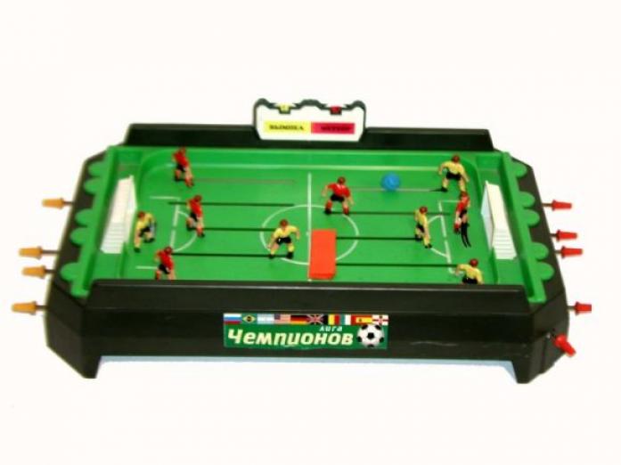 Игра Огонек Футбол С-199