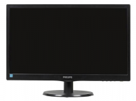 "Монитор Philips 21.5"" 223V5LHSB/01(00) Black"