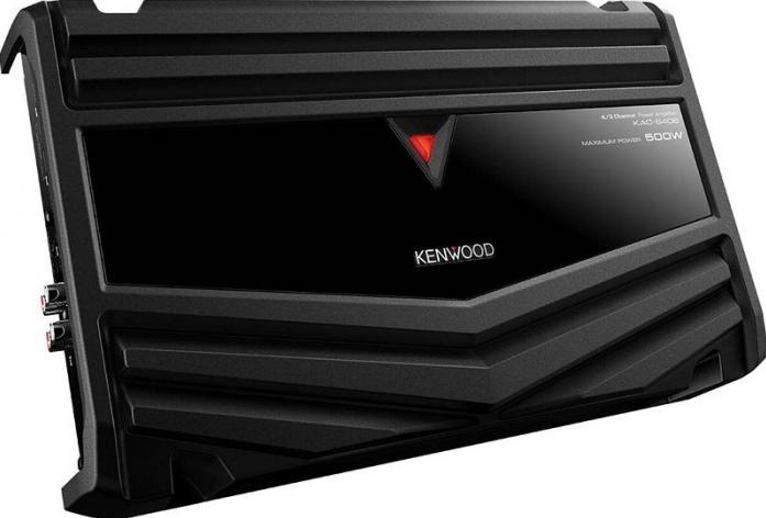 ������������� Kenwood KAC-6406