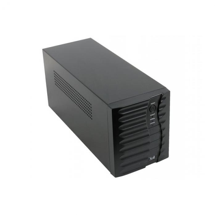 Источник бесперебойного питания 3Cott 3C-1200-MCSI 1200ВА 720Вт