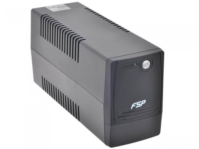 Источник бесперебойного питания FSP Viva 600 600VA/360W AVR 4IEC