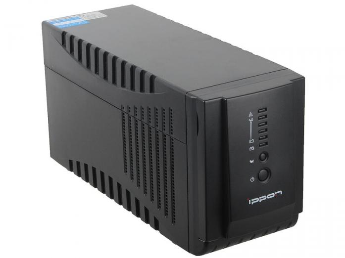 Источник бесперебойного питания Ippon Smart Power Pro1400 1400VA/840W