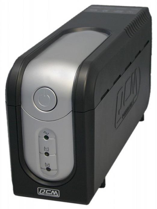 Источник бесперебойного питания Powercom IMP-625AP Imperial 625VA/375W