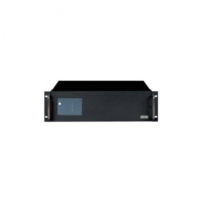 Источник бесперебойного питания Powercom KIN-3000AP RM 3000VA/1800W