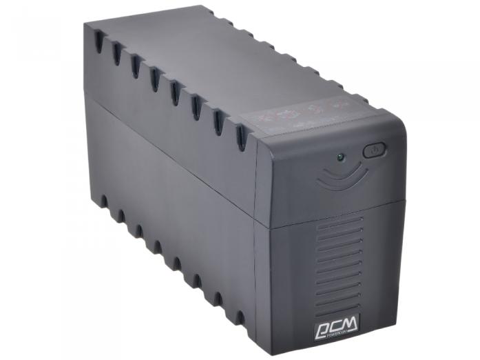 �������� �������������� ������� Powercom RPT-800A Raptor 800VA/480W AVR 3IEC