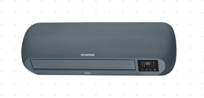 Тепловентилятор Hyundai H-FH1-20-UI590