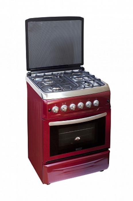Газовая плита Ricci RGC 6040RD