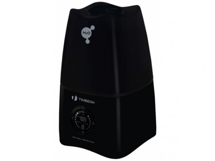 Увлажнитель воздуха Timberk THU UL 15E (BL) черный