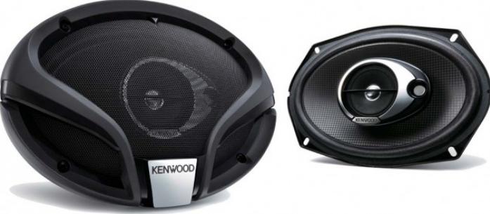 Автоколонки Kenwood KFC-M6934A