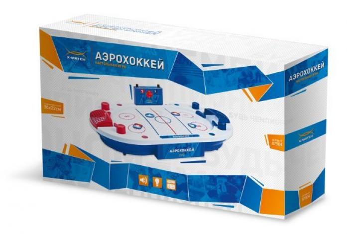 Аэрохоккей X-Match 87904(66449)
