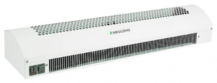 Тепловая завеса Neoclima TZ-610t