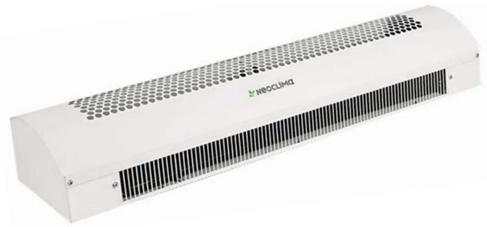 Тепловая завеса Neoclima ТЗТ-2420